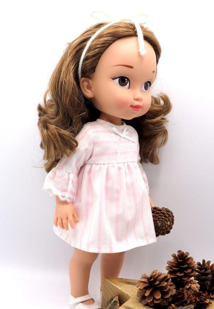 Muñecas bonitas para las niñas